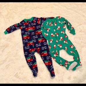 Other - Toddler pajama sets
